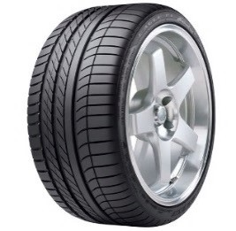 GOODYEAR EAGLE F1 ASYMMETRIC SUV  255/55R18 109Y XL