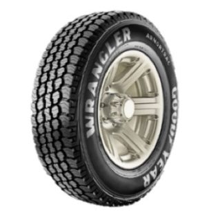 GOODYEAR WRANGLER ARMORTRAC 255/60R18 112T